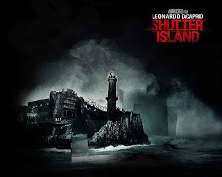 La Isla Siniestra (Shutter Island)