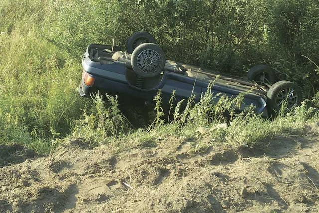 60 ДТП, двое погибли Сергиев Посад
