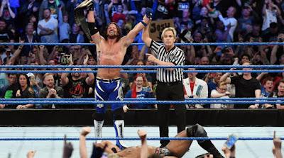 WWE SmackDown Jinder Brock Lesnar Survivor Series England