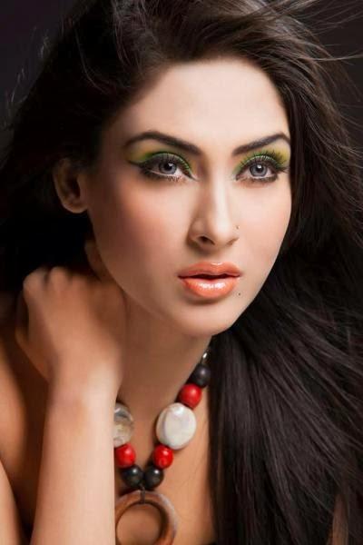BD Actress Mehzabien Chowdhury New Photos