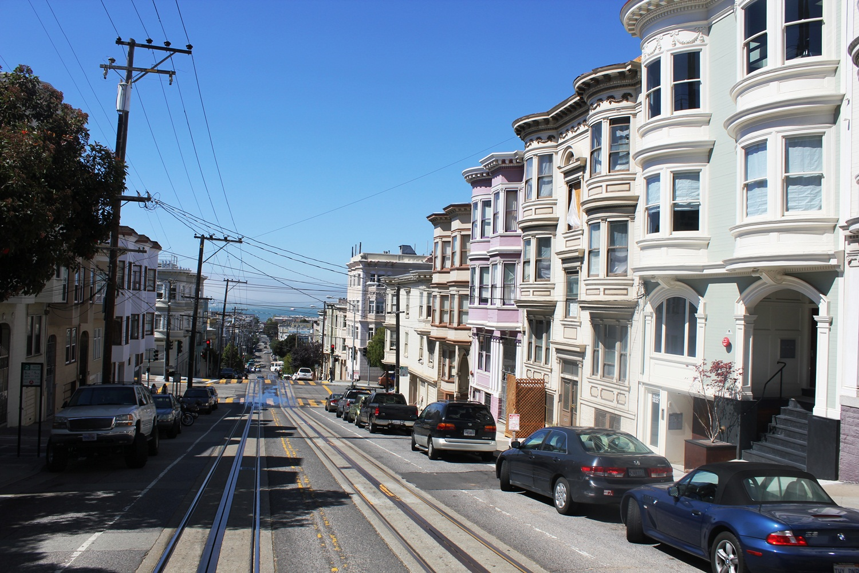 Wie Spät Ist Es In San Francisco