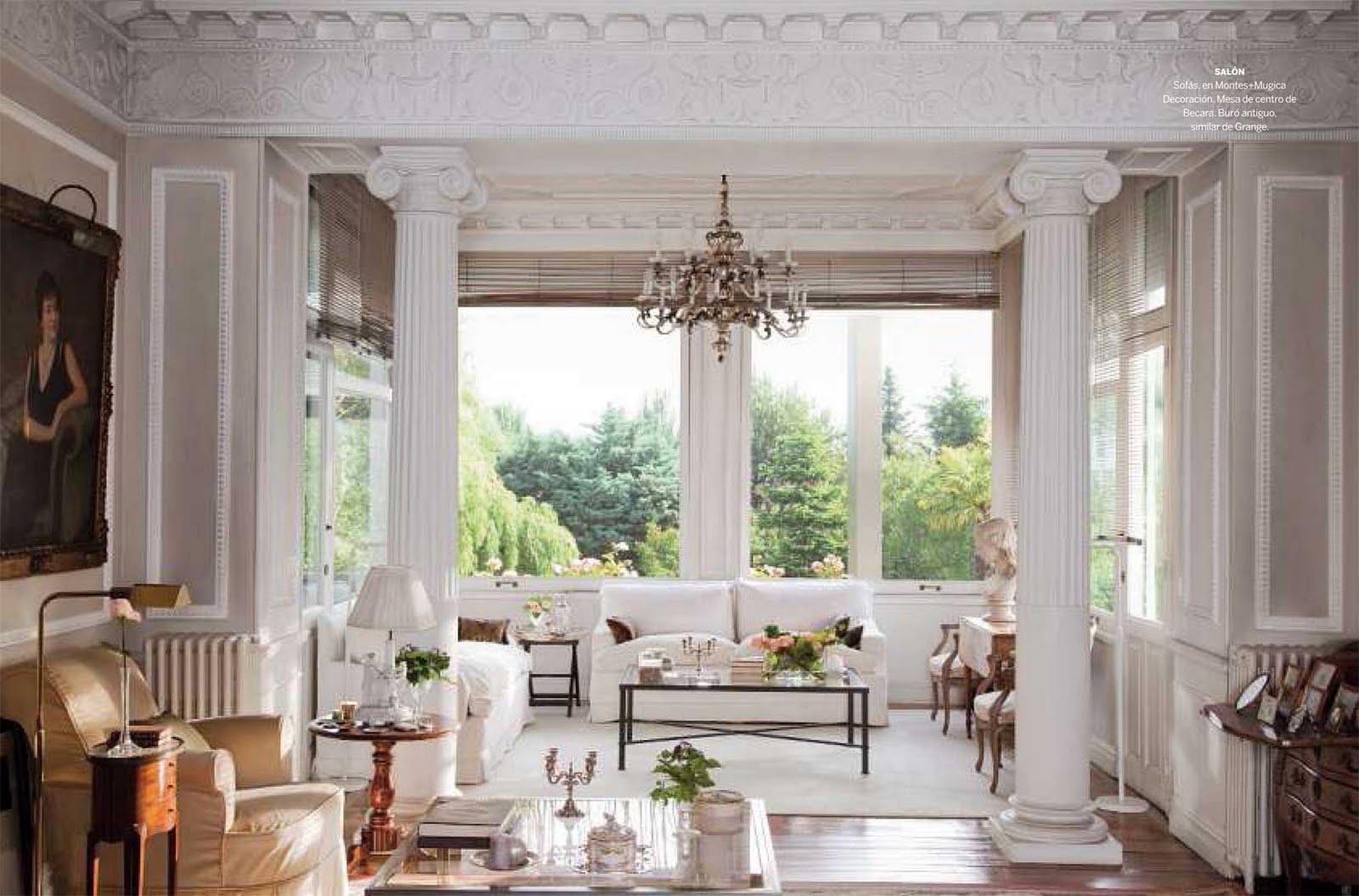 C mo decorar la casa el mueble online for El mueble online