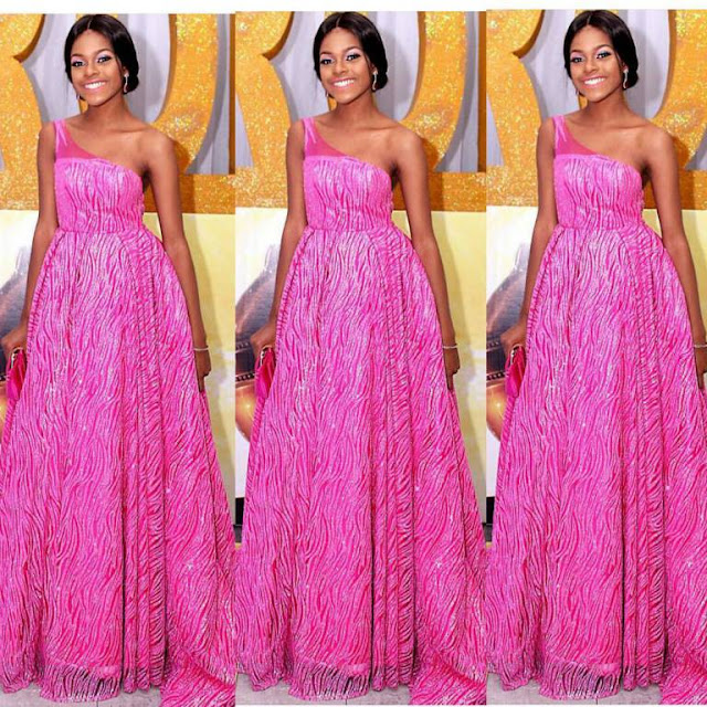 Top 7 latest Aso-Ebi designs you should rock to your next party (Volume 1)