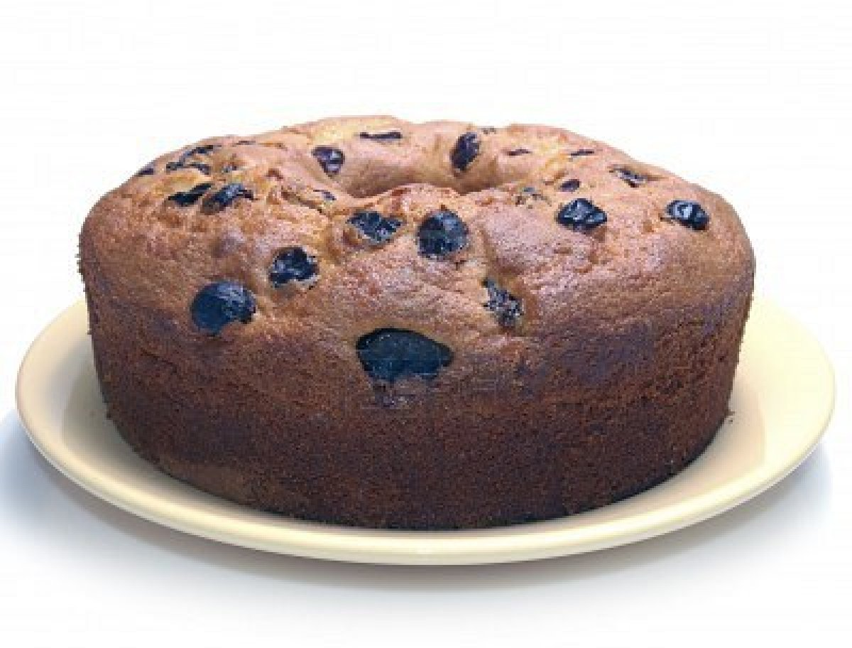 Whats Cooking Simple Homemade Christmas Cake
