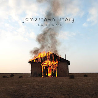 Jamestown Story - Flashbacks (2016) - Album Download, Itunes Cover, Official Cover, Album CD Cover Art, Tracklist
