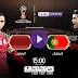 مشاهدة مباراة المغرب والبرتغال اليوم 20-6-2018 بي أن ماكس كأس العالم 2018