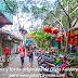 Glodok, un mundo chino en Yakarta