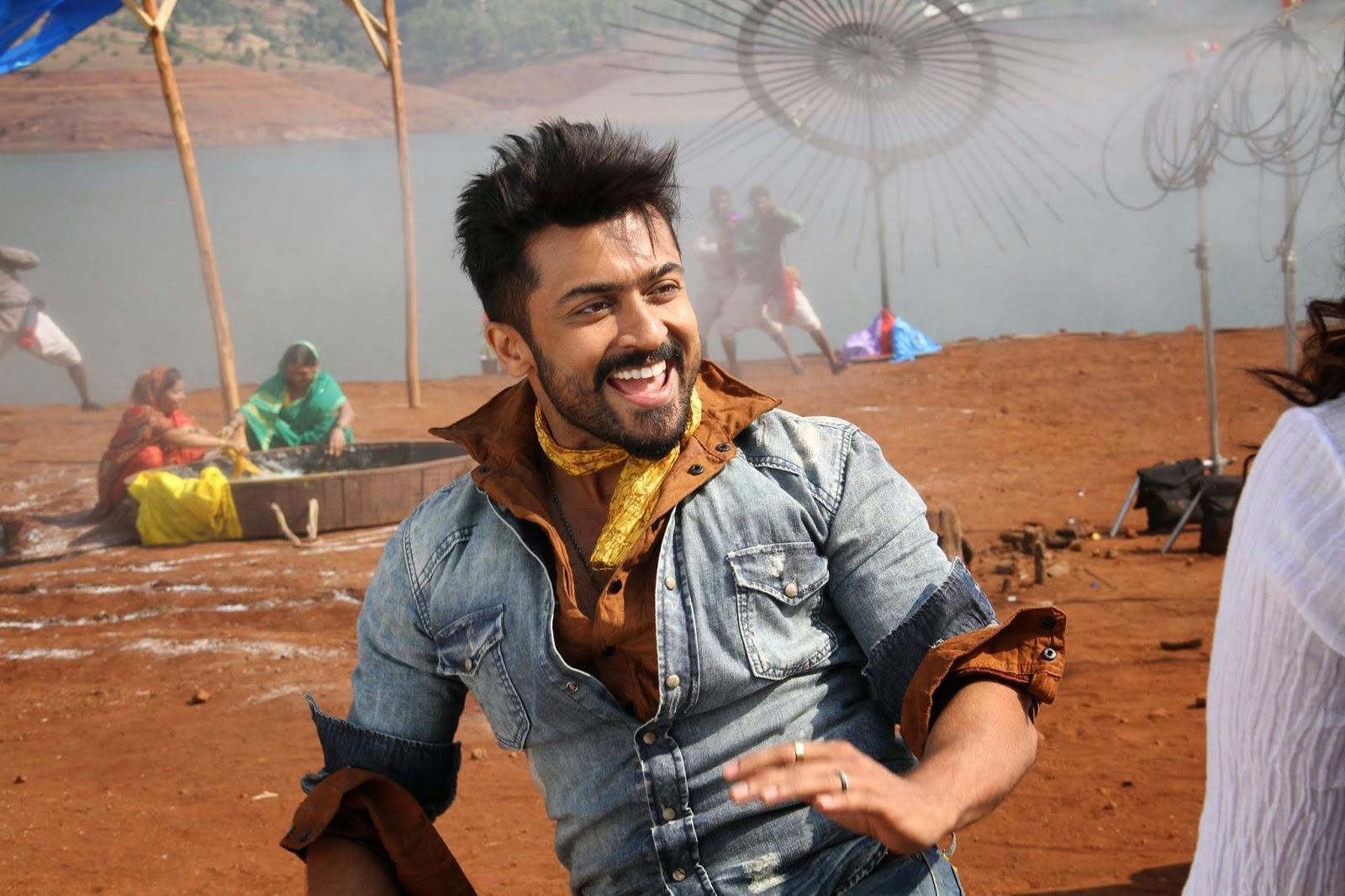 Suriya Movie Stills Photos Wallpapers: Surya SIKINDAR STILLS In HD (WALLPAPERS)