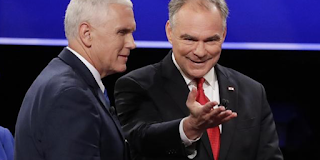 Trump, Taxes and Liberal Hypocrisy