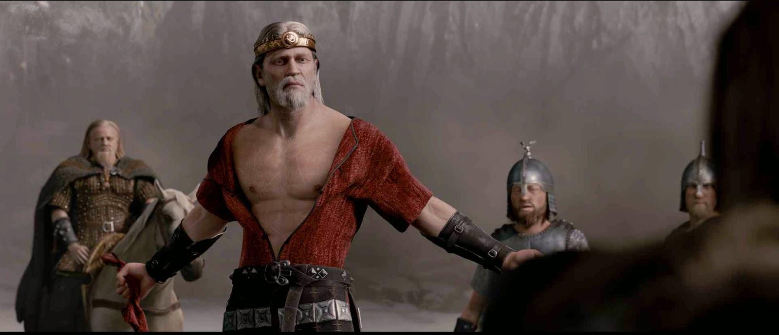 Beowulf - Crítica