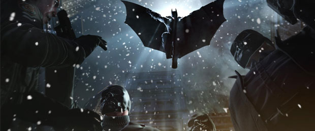Batman: Arkham Origins Image 2