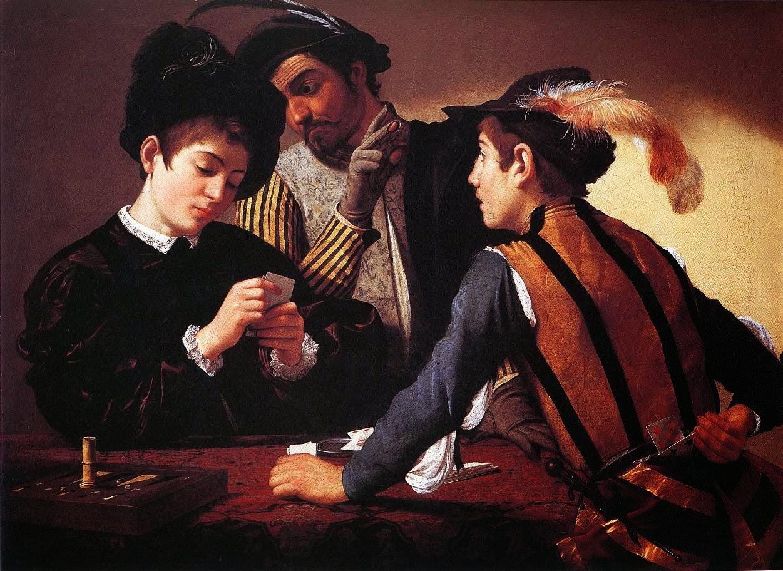 Caravaggio  Tutt'Art   ()