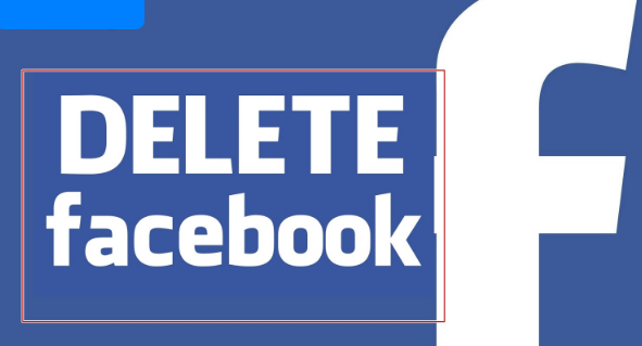 How do i delete my facebook account and start over if you have been searching for an eliminate facebook account switch on your facebook app and you can not discover it well not to worry if you follow this ccuart Choice Image