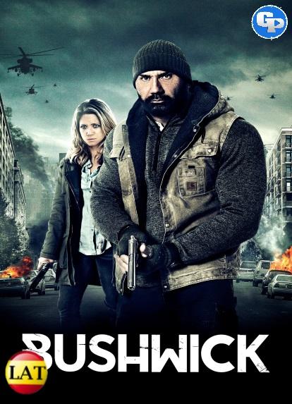 Bushwick (2017) LATINO