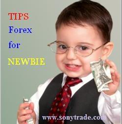 Nasehat bagi trader Pemula di Bisnis trading Forex saham valas