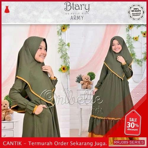 Jual RRJ089P113 Pakaian Anak Perempuan Wanita Kids Btary Mc BMGShop
