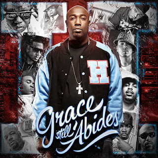 Von Won - Grace Still Abides - Album Download, Itunes Cover, Official Cover, Album CD Cover Art, Tracklist