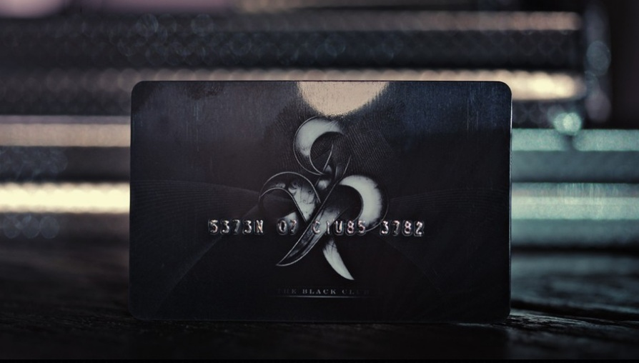 how to get diners club black credit card