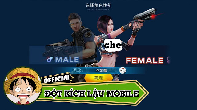 Đột kích lậu mobile free all, full vip