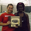 Kenyan Teresa Odera Earns Tennis Conference Honors