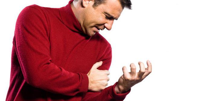 Obat Penyakit Tradisional Nyeri Otot Lengan Atas