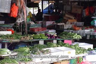 Muar Market