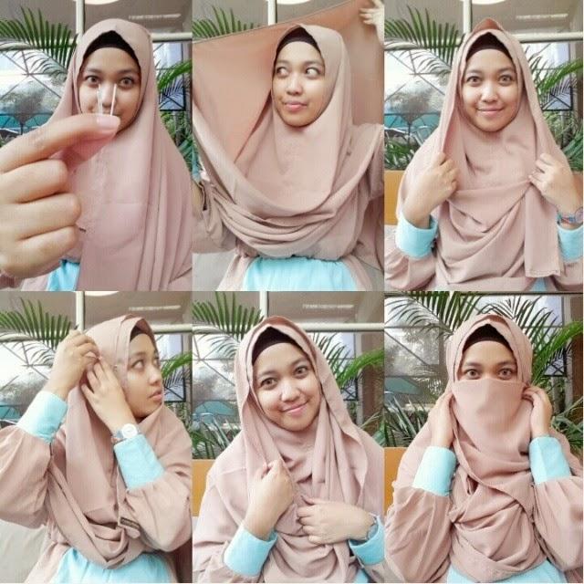 pashmina ratubilqis hijab syari muslimah