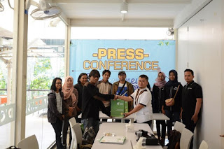Bangun Jiwa Kontributif Generasi Muda Indonesia