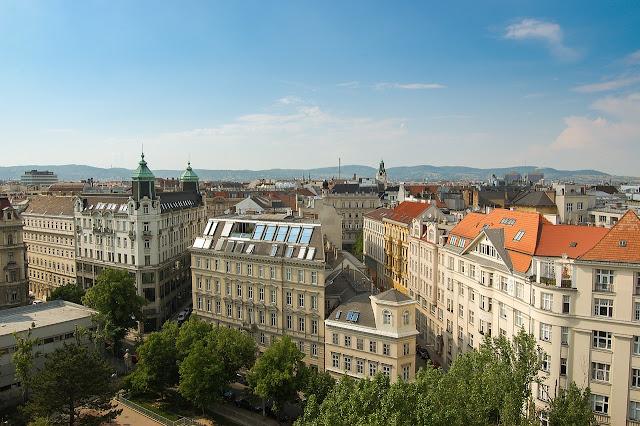 Wiener Innenstadt