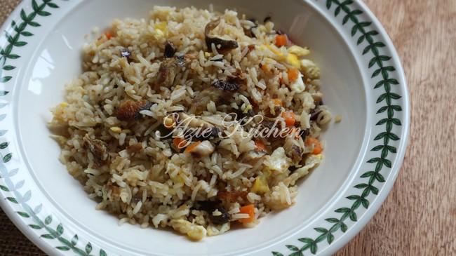 Nasi Goreng Ikan Goreng Yang Sangat Nostalgia Azie Kitchen