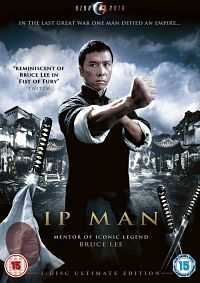 Ip Man (2008) full Movie Hindi - Tamil - English Download 400mb Dual Audio