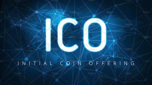 Những lợi ích và rủi ro của các dự án ICO (Initial Coin Offering)