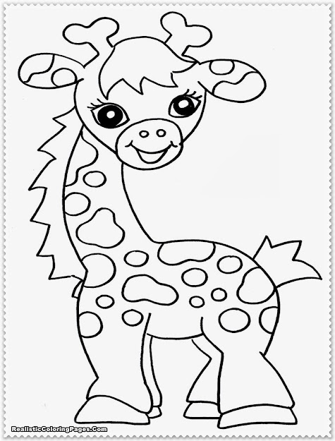 Cute Baby Tiger Coloring Page Best Shots