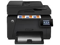 HP Laserjet Pro MFP M177fw Downloads Driver
