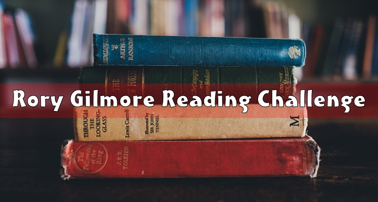 Rory Gilmore Reading Challenge