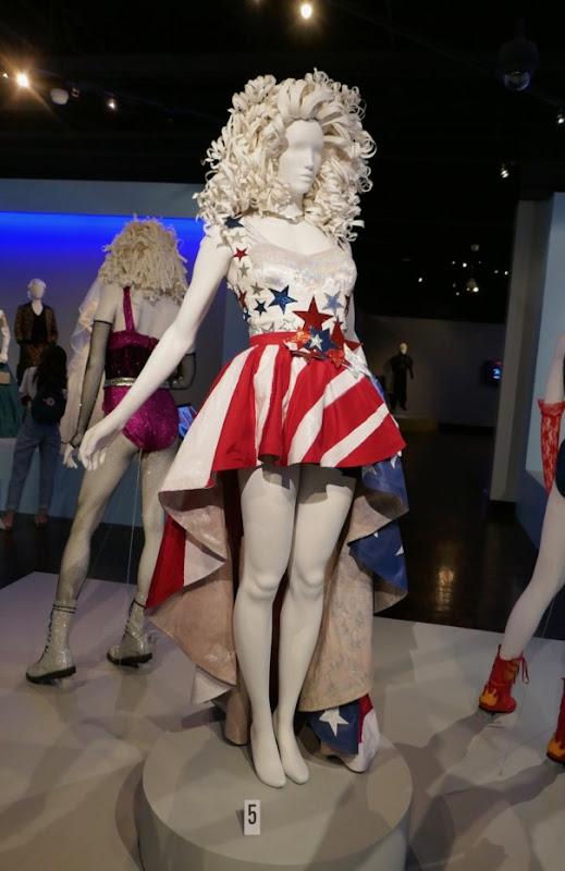 GLOW Liberty Belle season 1 costume