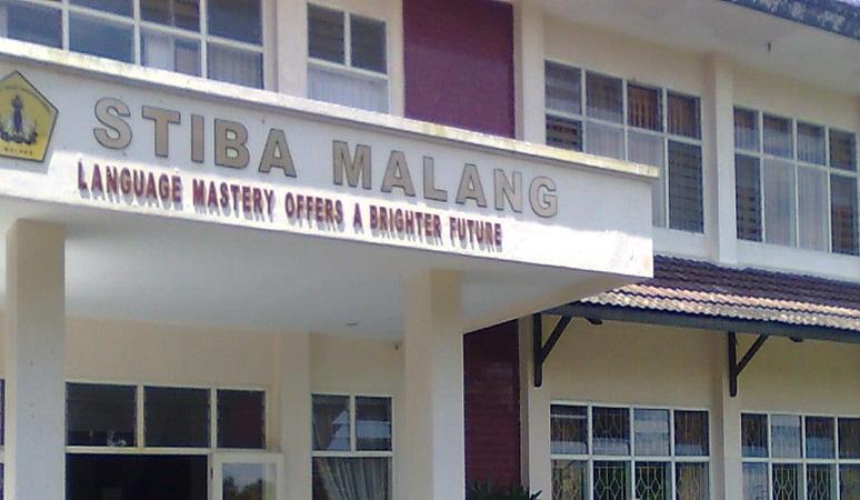 PENERIMAAN MAHASISWA BARU (STIBA MALANG) SEKOLAH TINGGI BAHASA ASING MALANG