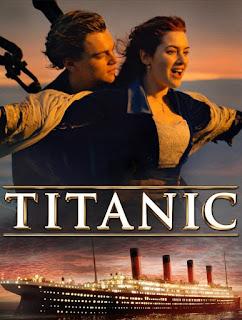 Titanic (1997) 720p