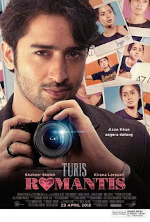 Download Film Turis Romantis Full Movie Indonesia (2015)