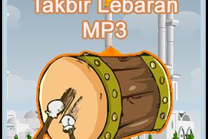 Download Kumpulan MP3 Takbir Lebaran Versi Koplo dan DJ Remix Full Terbaru 2017 Gratis