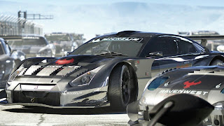 Grid Autosport PS3 Wallpaper