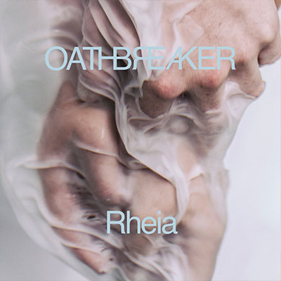 The 10 Best Album Cover Artworks of 2016: 07. Oathbreaker - Rheia