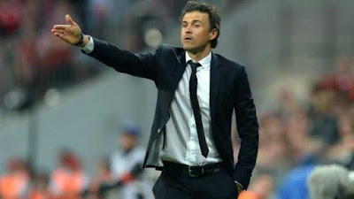Luis Enrique To Step Down As Barcelona Manager