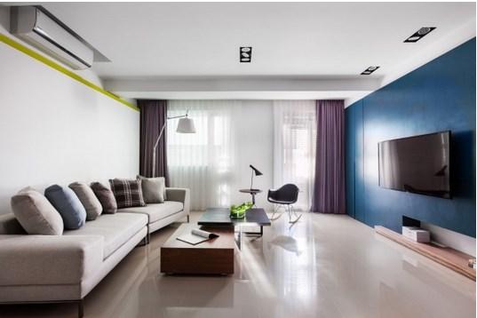 Inspiring Interior Design Ideas Blue And Purple Apartment Decor For Your Inspiring Interior Design Ideas