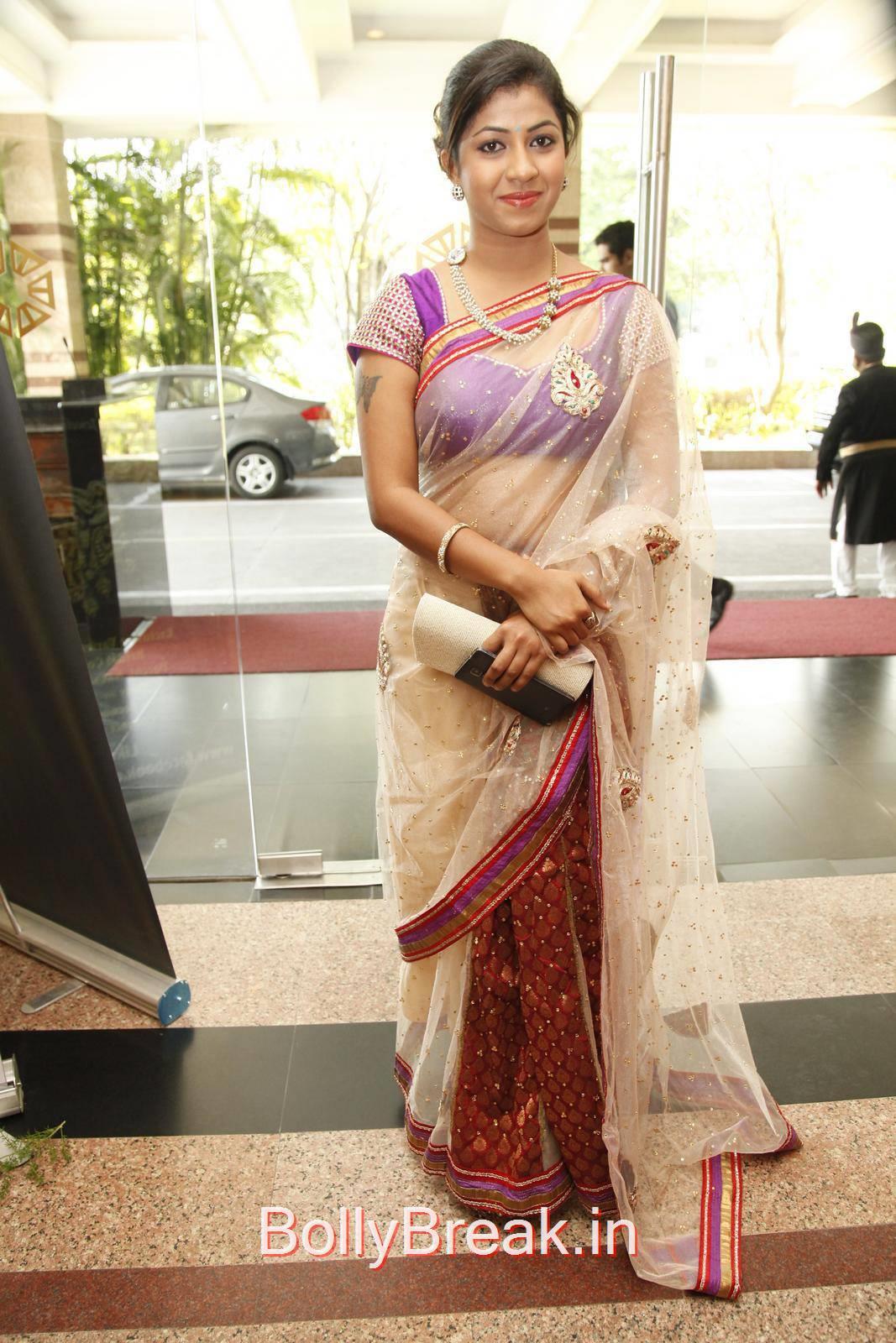 Geethanjali Pics At Akritti Elite Exhibition Opening, Geethanjali Hot Pics from Akritti Elite Exhibition Launch