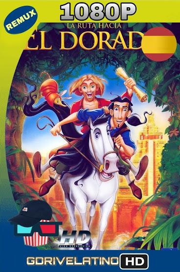 La Ruta Hacia El Dorado (2000) BDRemux 1080p Castellano-Ingles mkv