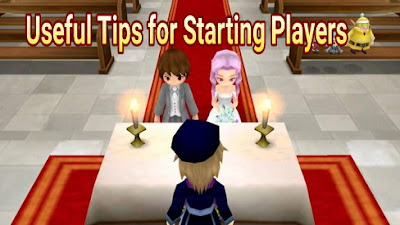 7 Useful Tips for Starting Players When Play Games Like Harvest Moon