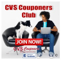 CVS Couponers Club