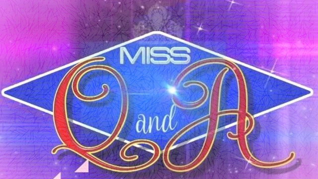 Watch It's Showtime Miss Q and A #ShowtimeBestestBiyernes November 17, 2017