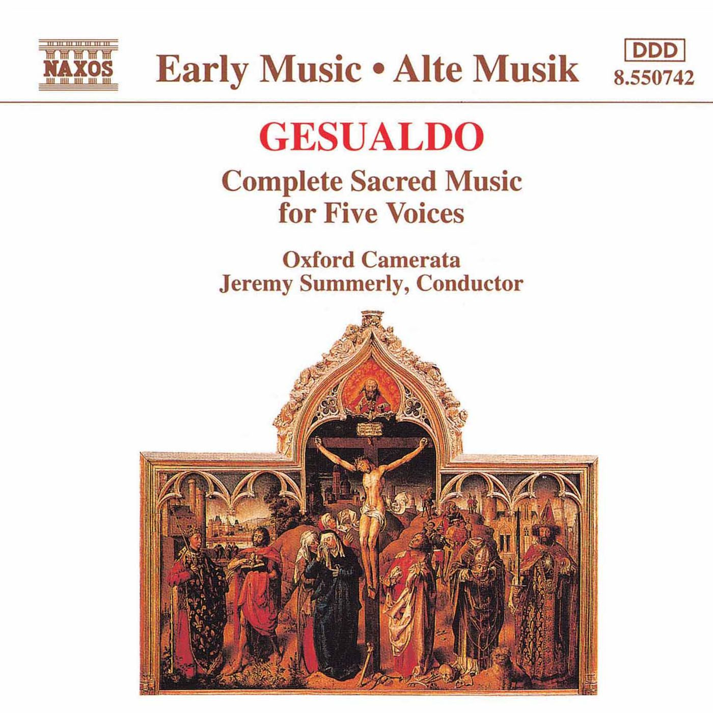Don Carlo Gesualdo Prince Of Madrigalists Tributes To His Astonishing Life Music